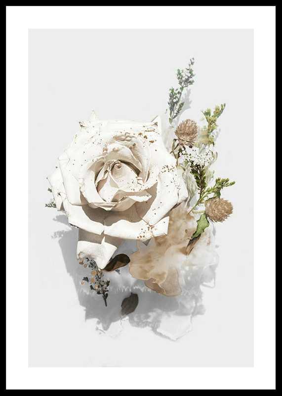 Floral arrangement No1