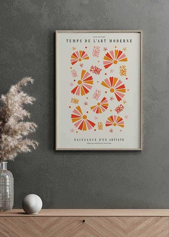Matisse Temps Moderne-2