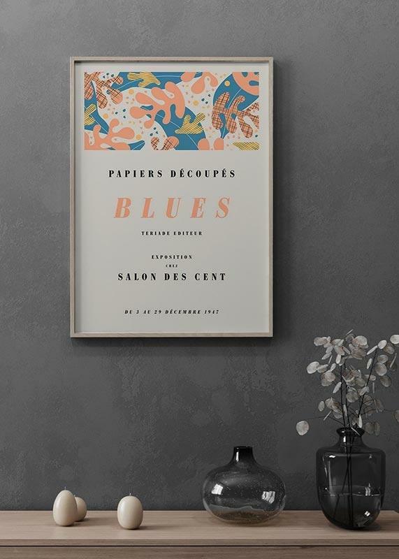 Matisse Exposition Blues-2