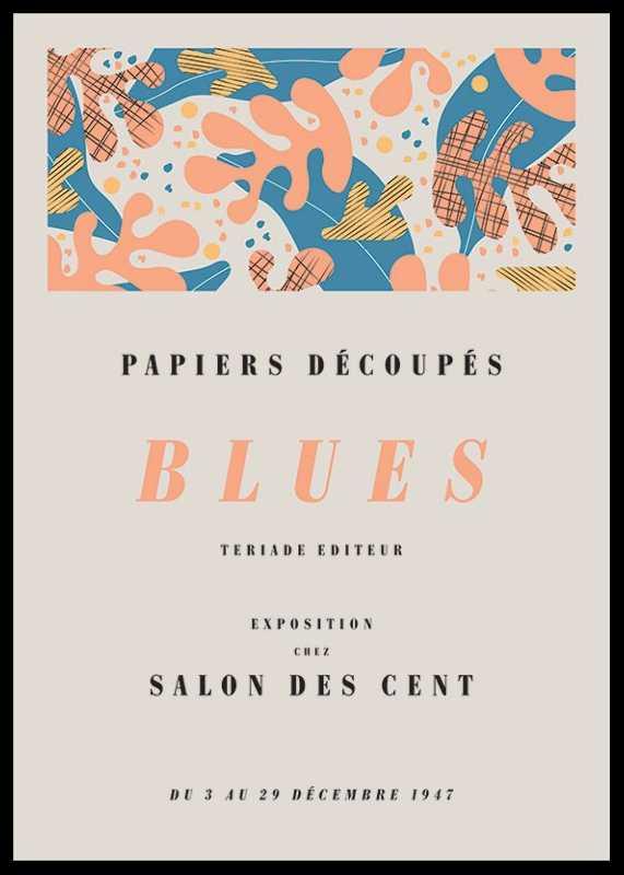 Matisse Exposition Blues-0