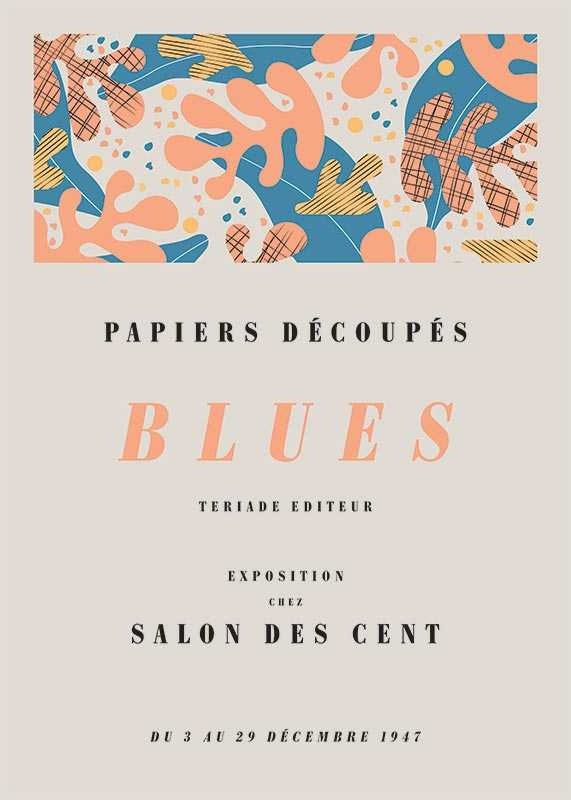 Matisse Exposition Blues-1