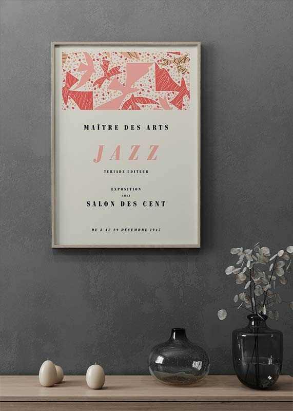 Matisse Exposition Jazz-2
