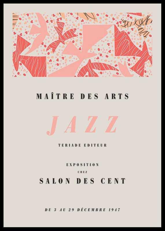 Matisse Exposition Jazz