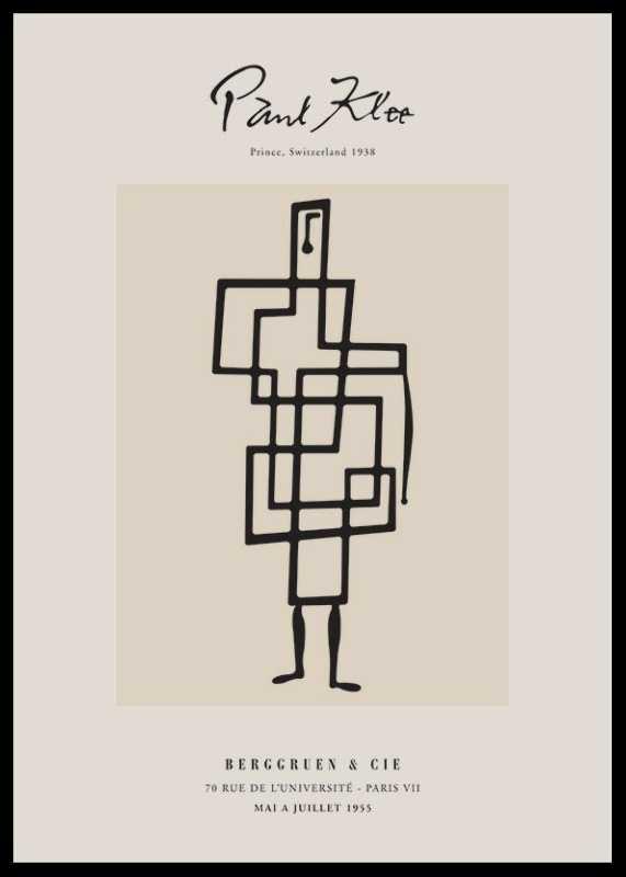 Paul Klee Prince
