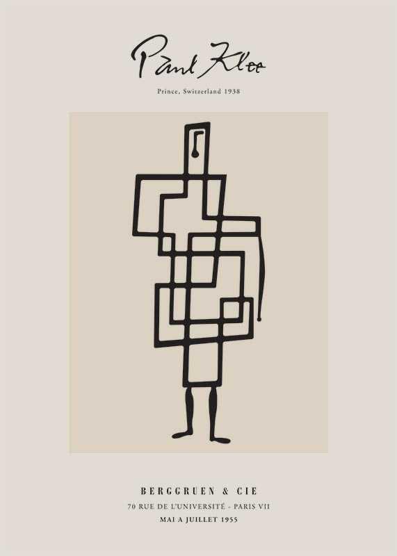 Paul Klee Prince-1