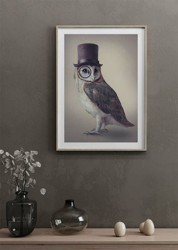 Potter Owl-4