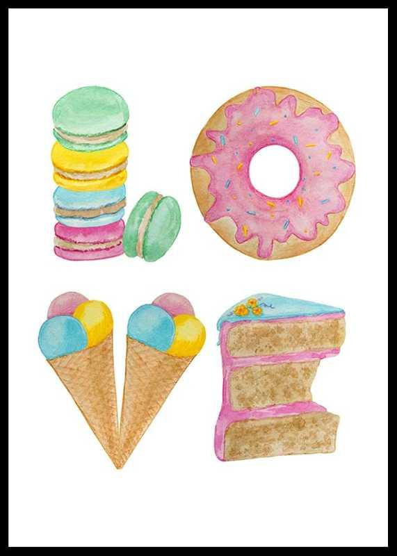 Love Of Cookies-0