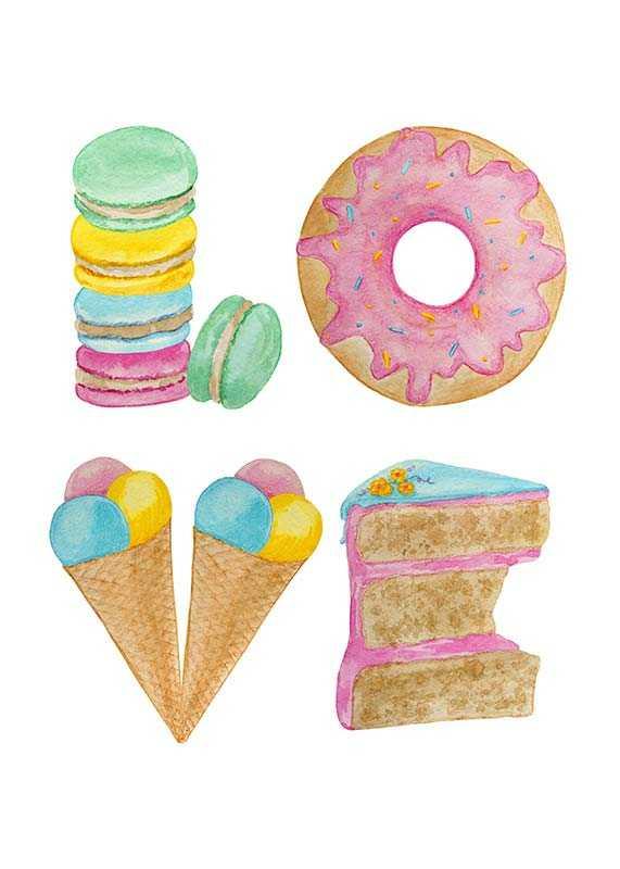 Love Of Cookies-1