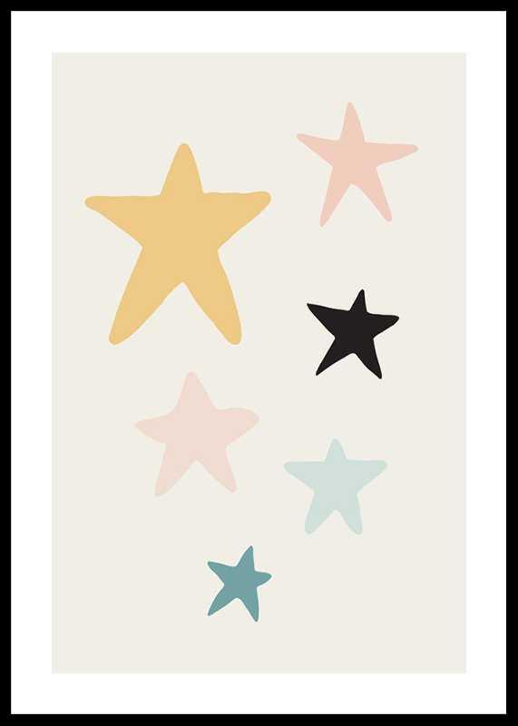 Playful Stars-0