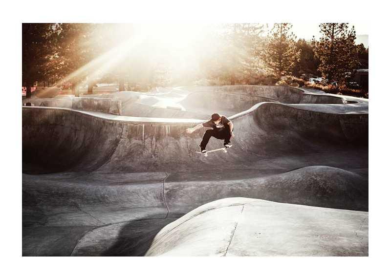LA Skateboard Park-1