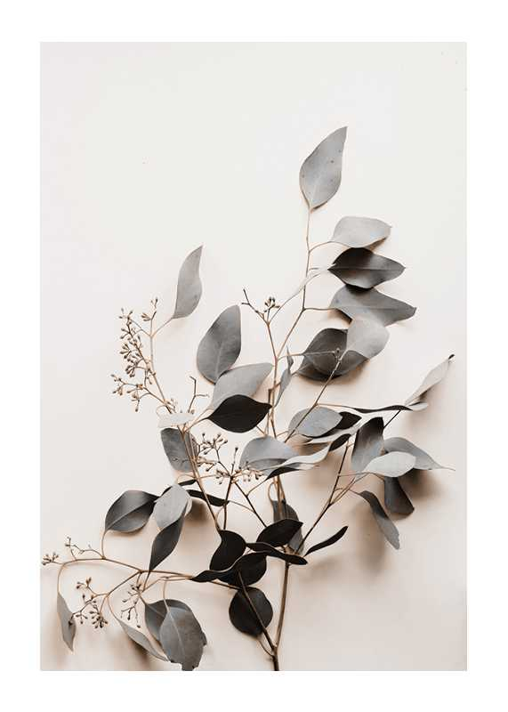 Botanical Branch-1