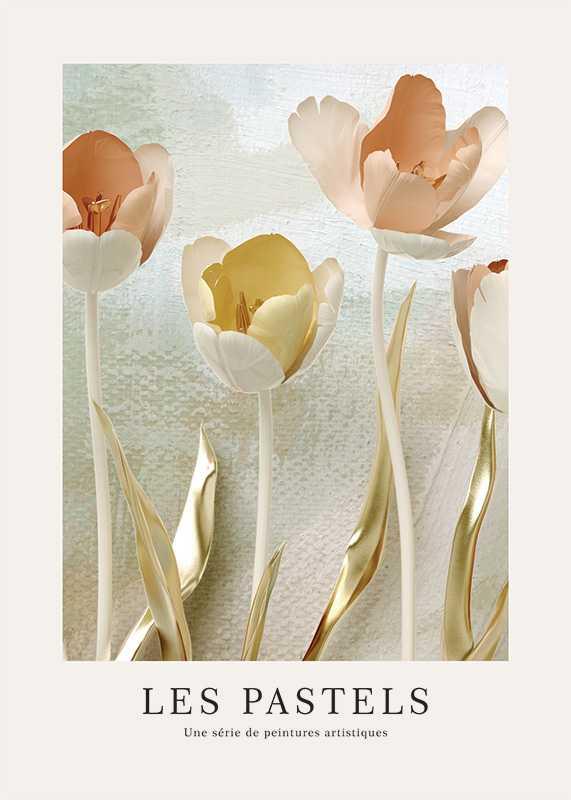 Les Pastels No1-1